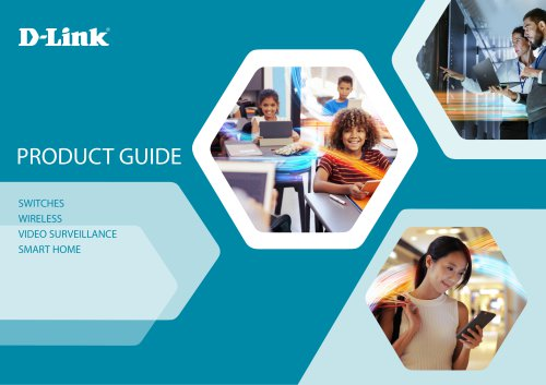 dlink-product-guide