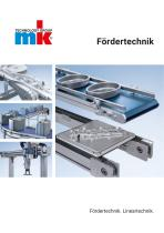 mk Fördertechnik