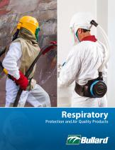 Respiratory Protection Product Line Brochure