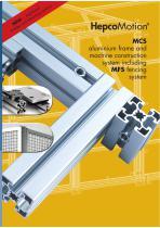 MCS Catalogue