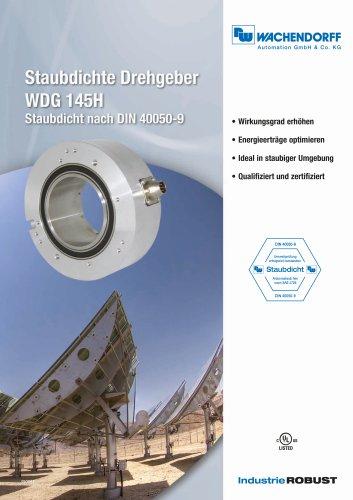 WDG145H