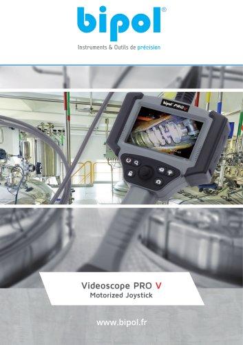 Videoscope PRO V