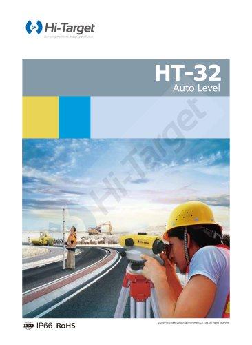 Hi-Target/Auto Level/HT-32