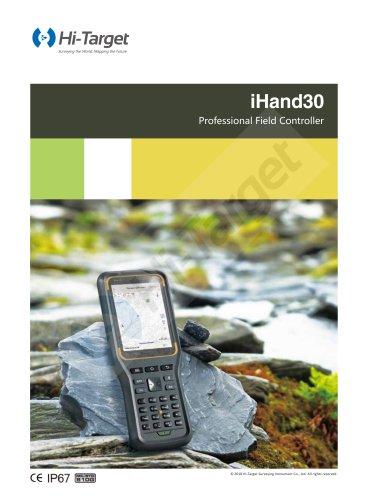 Hi-Target/Handheld Controller/iHand30