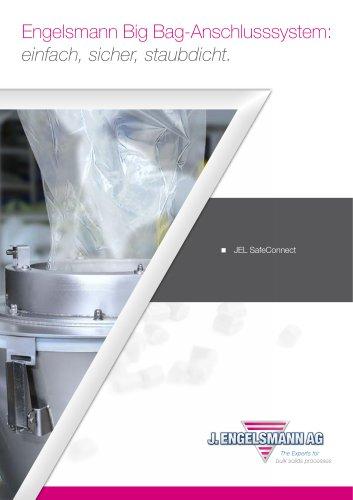 Broschüre JEL SafeConnect