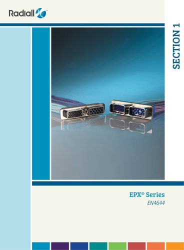 EPX Series