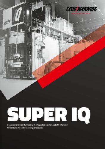 SUPER IQ