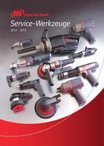 Service Werkzeuge 2012