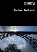 Stahlbau - Stahlhandel