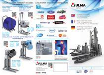 Hygienische Lösungen für Lastenhandling in Reinräumen - 1