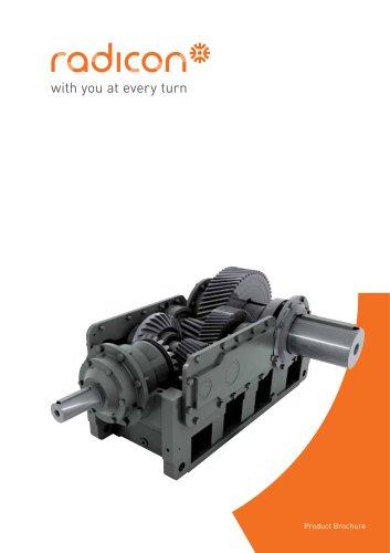 Radicon Product Brochure metric