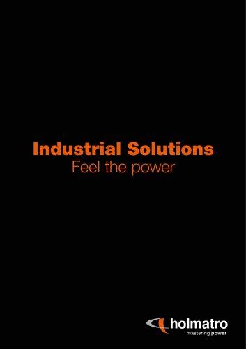 Holmatro Industrial Solutions