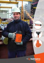 Holmatro Industrielle Geräte