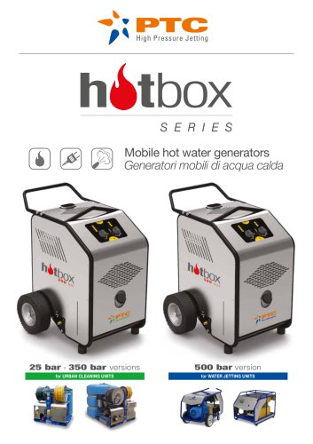 PTC HotBox