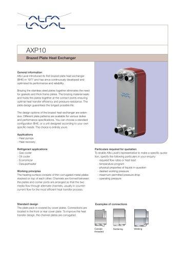 AXP10