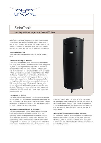 SolarTank