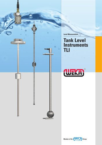 Tank Level Instruments TLI