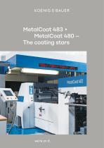 MetalCoat 480/483