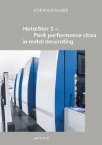 MetalStar 3