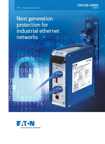 MTL industrial security