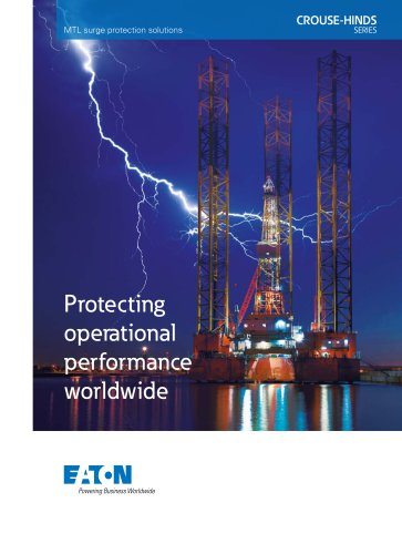 MTL surge protection solutions