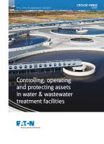 MTL water & wastewater solutions