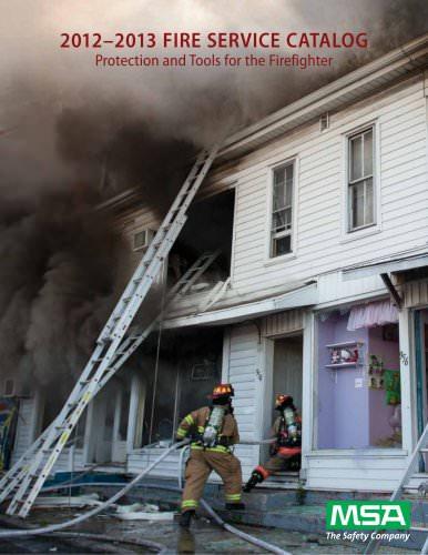 Fire Services Catalog