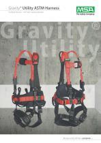 Gravity® Utility ASTM Harness