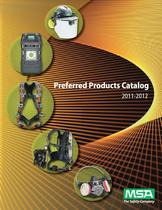 Prefered Products Catalog