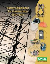 Safety Equipment for construction