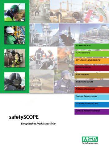 safetySCOPE