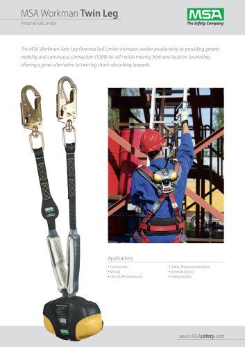 Workman Twin-Leg PFL