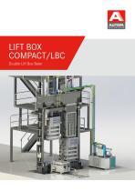 LIFT BOX COMPACT / LBC