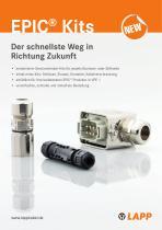 EPIC® Kits - 1
