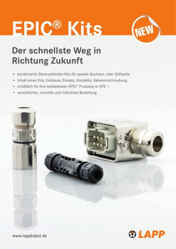 EPIC® Kits