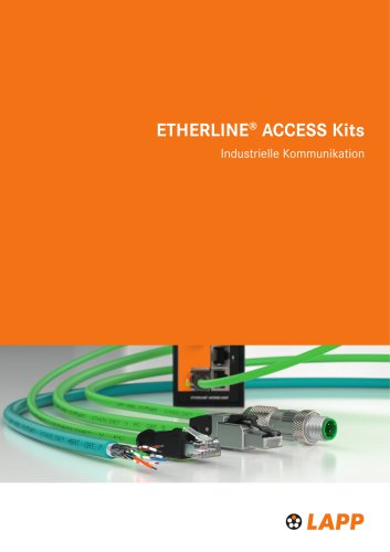 ETHERLINE® ACCESS Kits