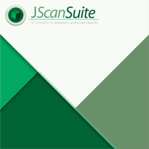 JScanSuite