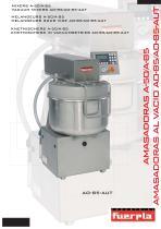 Mixer A-50/A-85