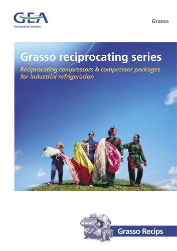 Crasso reciprocating series