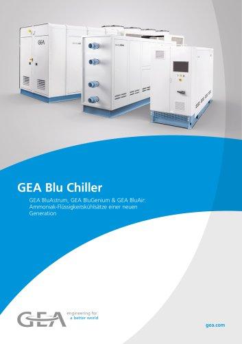 GEA Blu Chiller