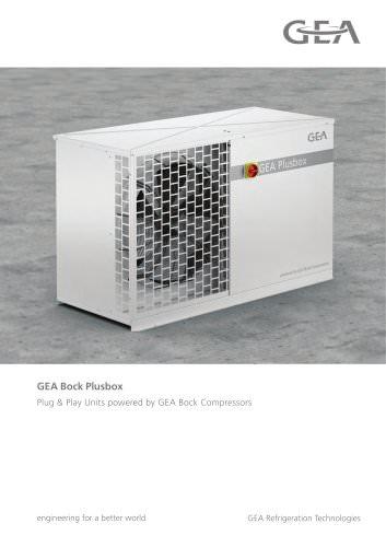 GEA Bock Plusbox