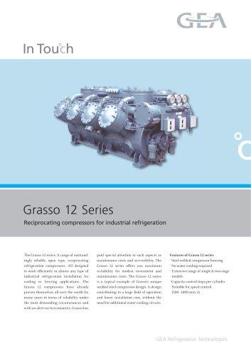 Grasso 12 Series