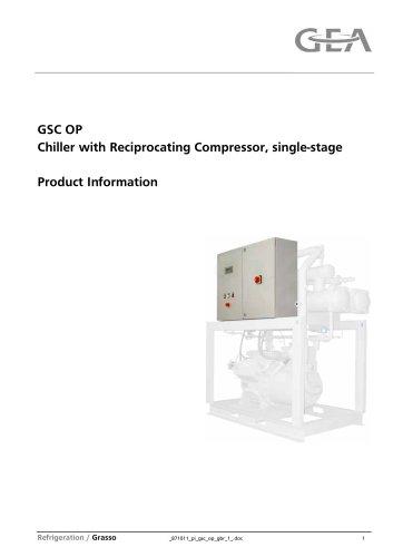 GSC OP for Ingenium and Ingenium Compact