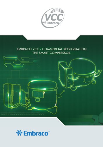 VCC Commercial Aplication for R 134a