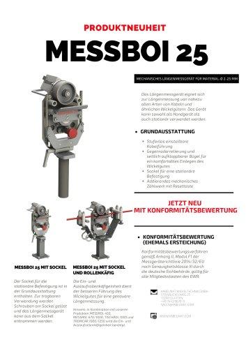 MESSBOI 25
