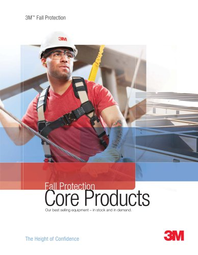 3M™ Fall Protection