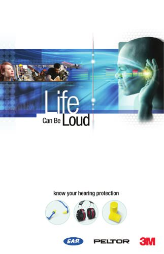 3M Hearing Products