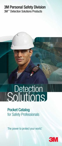 Detection solutions