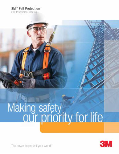 Fall Protection Full Line Catalog