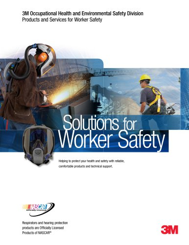 Solutions for Worker Safety
